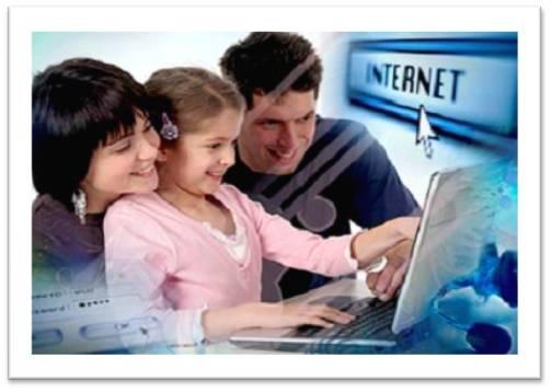 El impacto de las redes sociales en los niñ@s y jóvenes