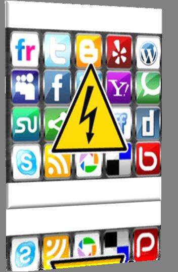 Ventajas y desventajas de las redes sociales en la educación de los jóvenes (3/3)
