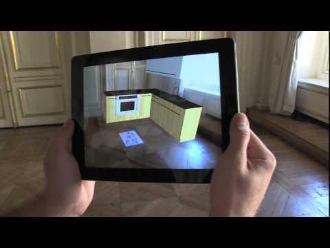 9 aplicaciones de realidad aumentada que debes tener en tu Smartphone (1/6)