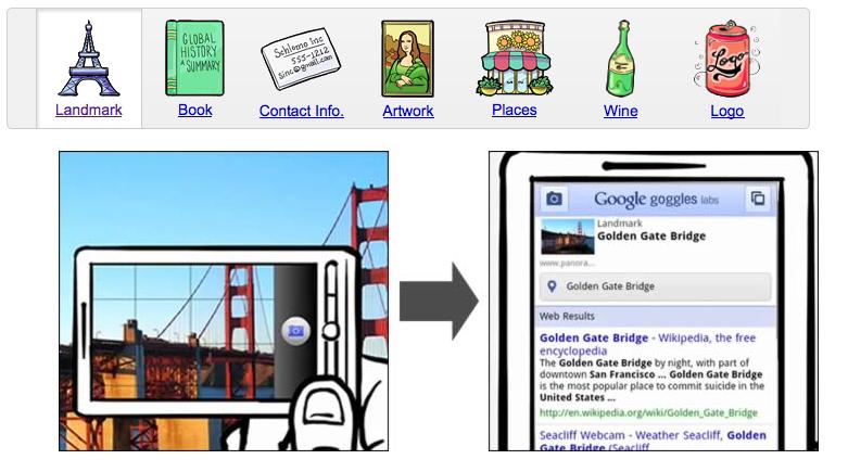 9 aplicaciones de realidad aumentada que debes tener en tu Smartphone (3/6)