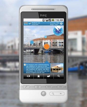 9 aplicaciones de realidad aumentada que debes tener en tu Smartphone (5/6)