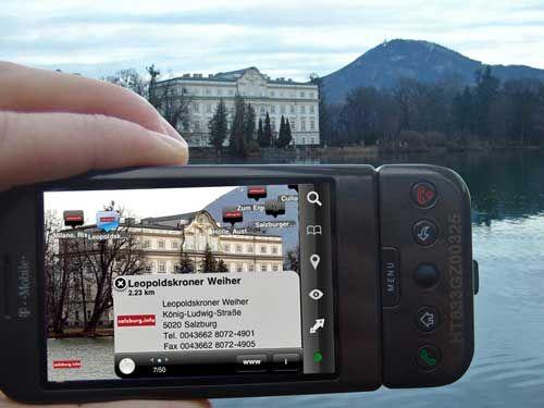 9 aplicaciones de realidad aumentada que debes tener en tu Smartphone (4/6)