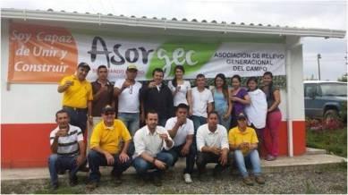 Confederación de Cafeteros en Soy Capaz