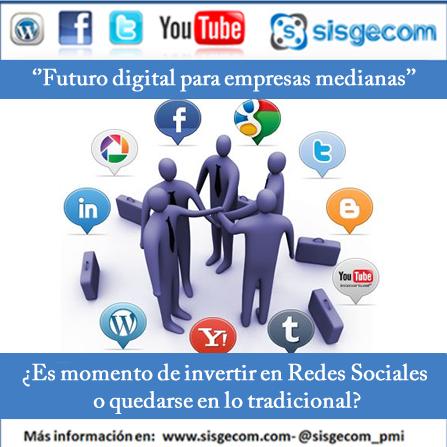 Futuro digital para empresasmedianas